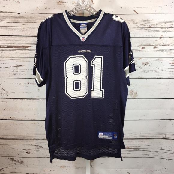 3e2294c49b7 Reebok Shirts & Tops   4 For 25 Nfl Dallas Cowboys Jersey Size Xl ...